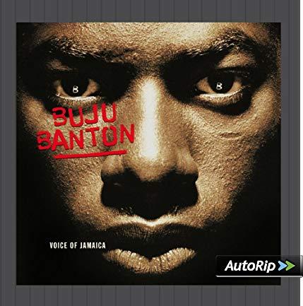Buju Voice of JA