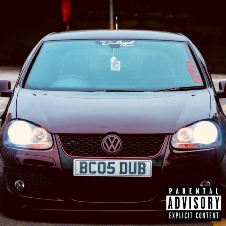 Front VW Mk5 Tech