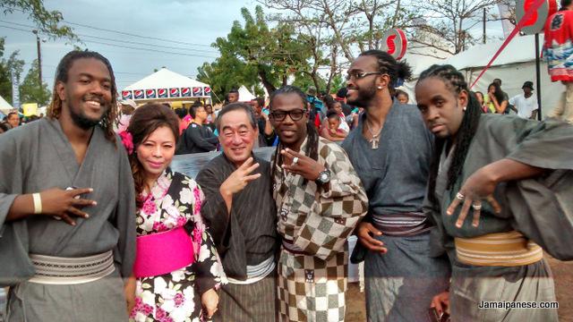 Japan-Festival-Jamaica