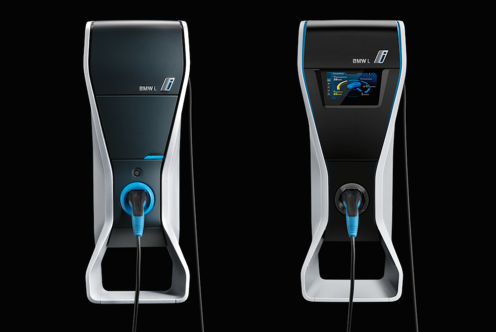 BMW Charge