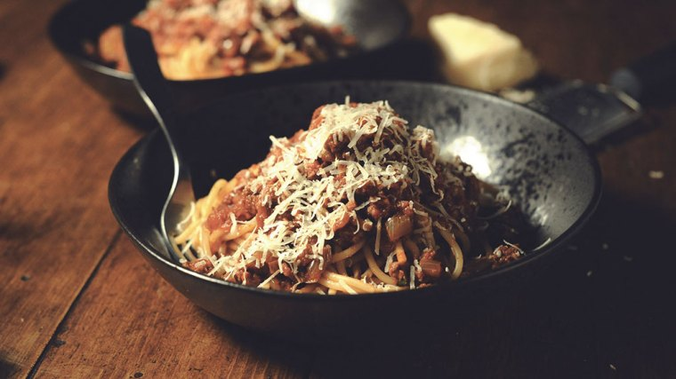 Quorn Food web site