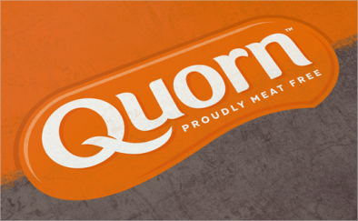 Quorn logo two