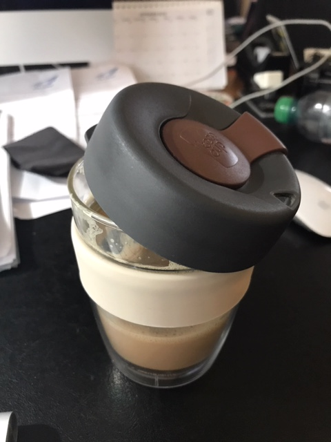 KeepCup London