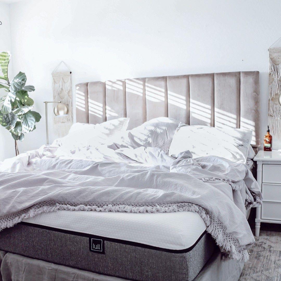 Lull Bed