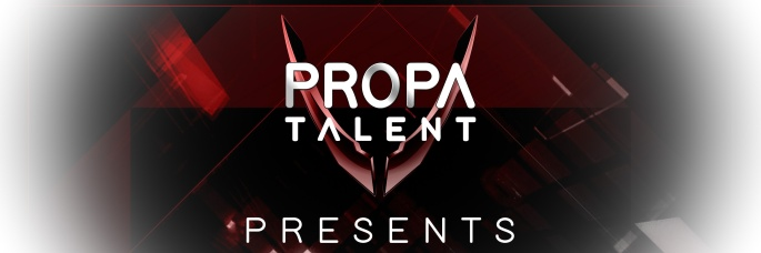 Propa talent - propa dubs vol3 digital release_edited